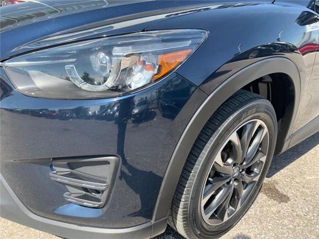 2016 Mazda CX-5 GT (Stk: P-1185) in Vaughan - Image 3 of 24