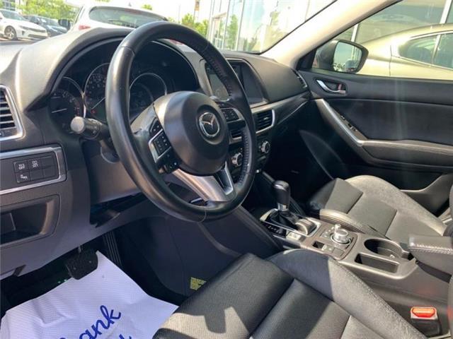 2016 Mazda CX-5 GT (Stk: P-1185) in Vaughan - Image 9 of 24