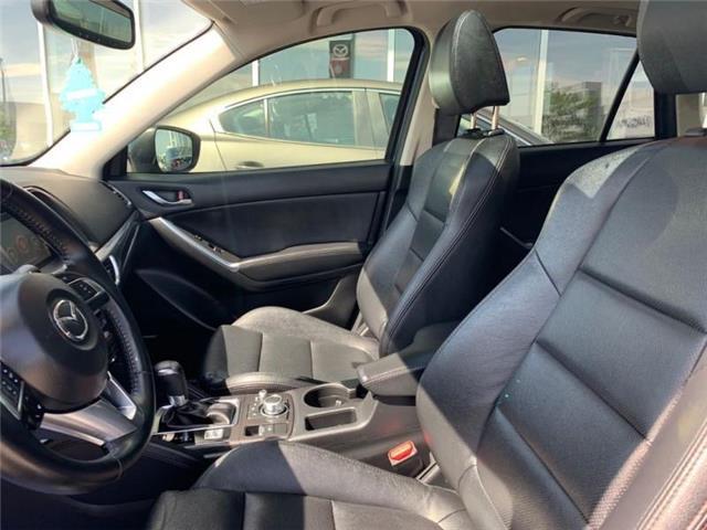 2016 Mazda CX-5 GT (Stk: P-1185) in Vaughan - Image 10 of 24