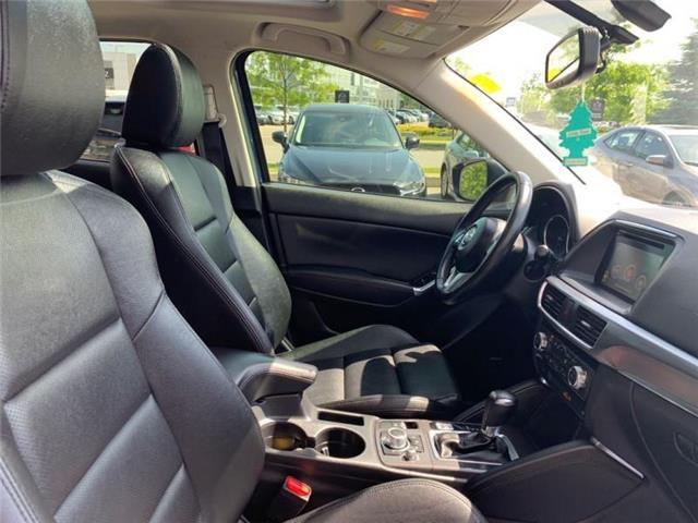 2016 Mazda CX-5 GT (Stk: P-1185) in Vaughan - Image 11 of 24