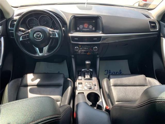 2016 Mazda CX-5 GT (Stk: P-1185) in Vaughan - Image 13 of 24