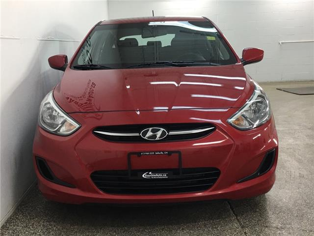 2017 Hyundai Accent GL (Stk: 35131W) in Belleville - Image 4 of 26