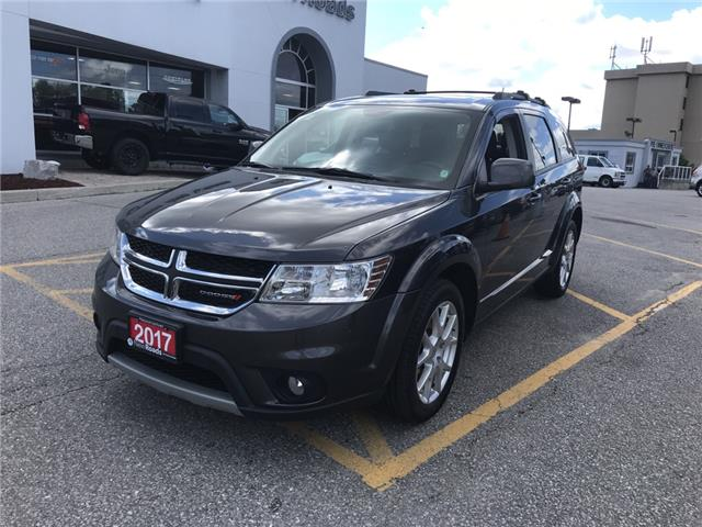 2017 Dodge Journey SXT (Stk: 24199T) in Newmarket - Image 1 of 22