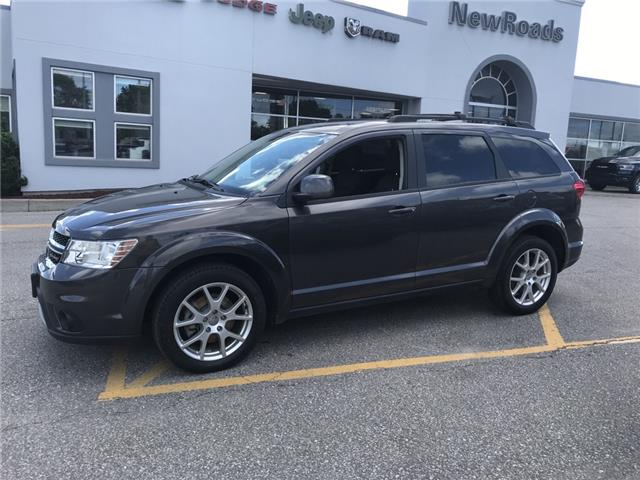 2017 Dodge Journey SXT (Stk: 24199T) in Newmarket - Image 2 of 21