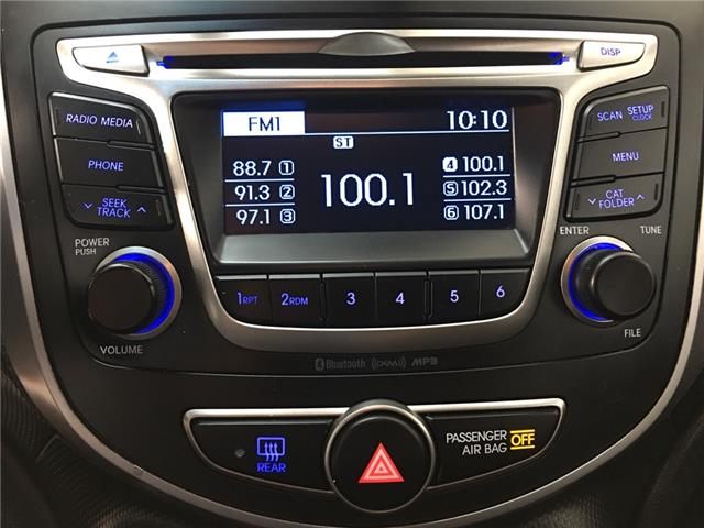 2017 Hyundai Accent GL (Stk: 35131W) in Belleville - Image 7 of 26