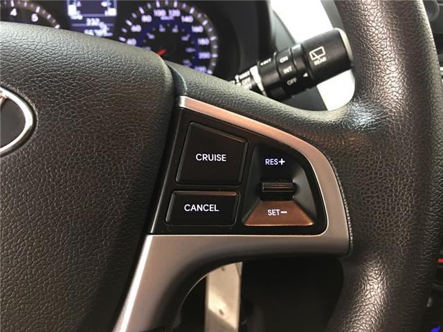 2017 Hyundai Accent GL (Stk: 35131W) in Belleville - Image 14 of 26