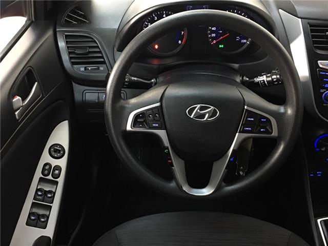 2017 Hyundai Accent GL (Stk: 35131W) in Belleville - Image 15 of 26