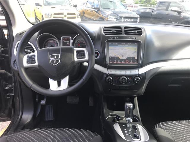 2017 Dodge Journey SXT (Stk: 24199T) in Newmarket - Image 13 of 21