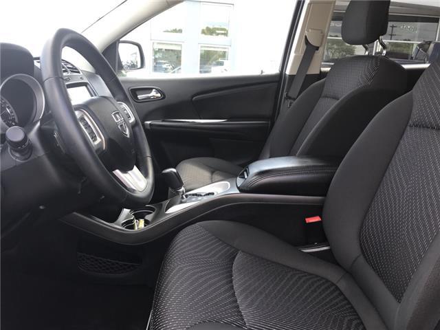 2017 Dodge Journey SXT (Stk: 24199T) in Newmarket - Image 14 of 21