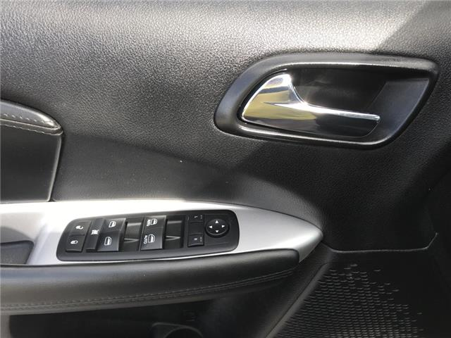 2017 Dodge Journey SXT (Stk: 24199T) in Newmarket - Image 15 of 21