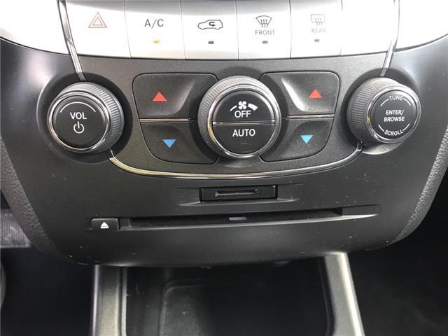 2017 Dodge Journey SXT (Stk: 24199T) in Newmarket - Image 17 of 21
