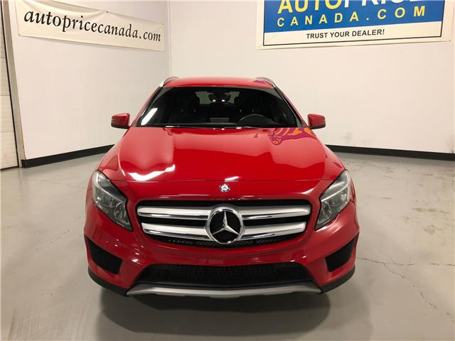 2015 Mercedes-Benz GLA-Class Base (Stk: F0373) in Mississauga - Image 2 of 29