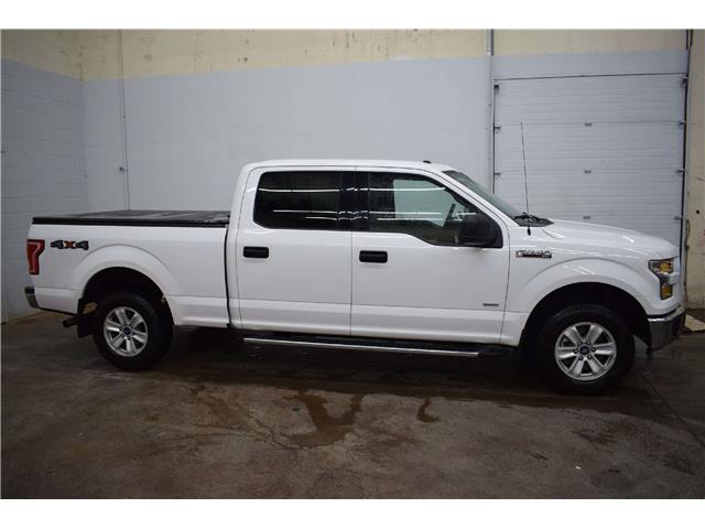 2016 Ford F-150 XLT 4X4 - BACK UP CAM * SOFT COVER * CLOTH  (Stk: B4219) in Cornwall - Image 1 of 30