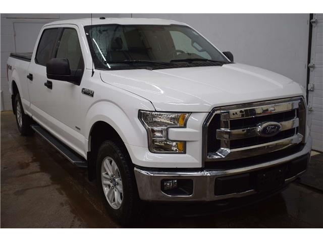 2016 Ford F-150 XLT 4X4 - BACK UP CAM * SOFT COVER * CLOTH  (Stk: B4219) in Cornwall - Image 2 of 30