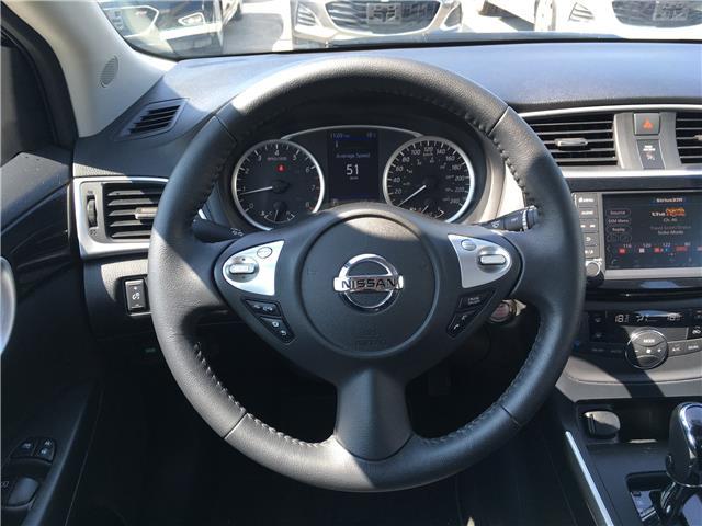 2019 Nissan Sentra 1.8 SV (Stk: 19-83650) in Brampton - Image 17 of 24