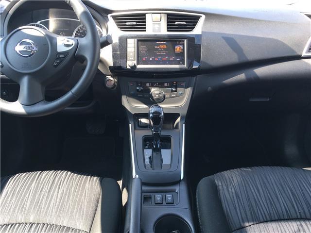 2019 Nissan Sentra 1.8 SV (Stk: 19-83650) in Brampton - Image 18 of 24