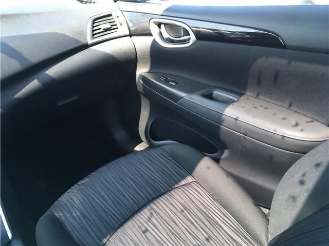 2019 Nissan Sentra 1.8 SV (Stk: 19-83650) in Brampton - Image 19 of 24