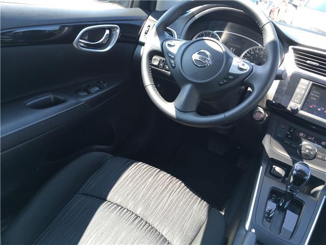 2019 Nissan Sentra 1.8 SV (Stk: 19-83650) in Brampton - Image 20 of 24
