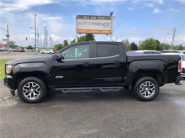 2016 GMC Canyon SLE (Stk: ) in Kemptville - Image 2 of 28