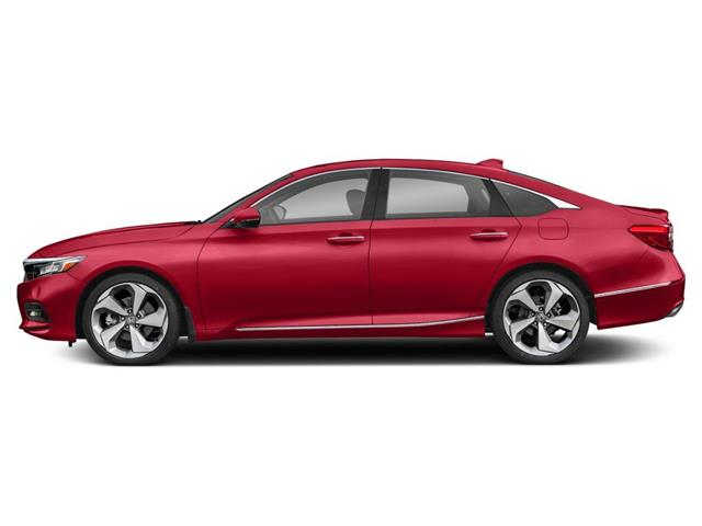 2019 Honda Accord Touring 1.5T (Stk: 19-2103) in Scarborough - Image 2 of 9