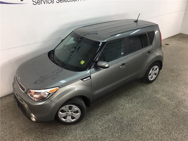 2016 Kia Soul LX (Stk: 35136W) in Belleville - Image 2 of 23
