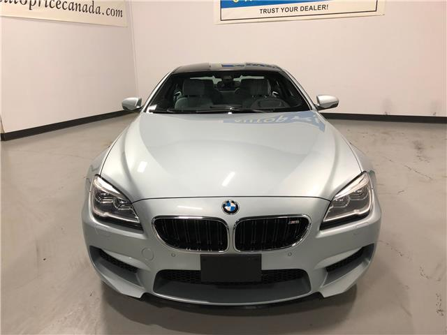 2016 BMW M6 Base (Stk: W0405) in Mississauga - Image 2 of 29