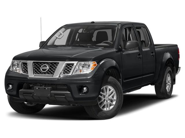 2019 Nissan Frontier SV (Stk: U613) in Ajax - Image 1 of 9