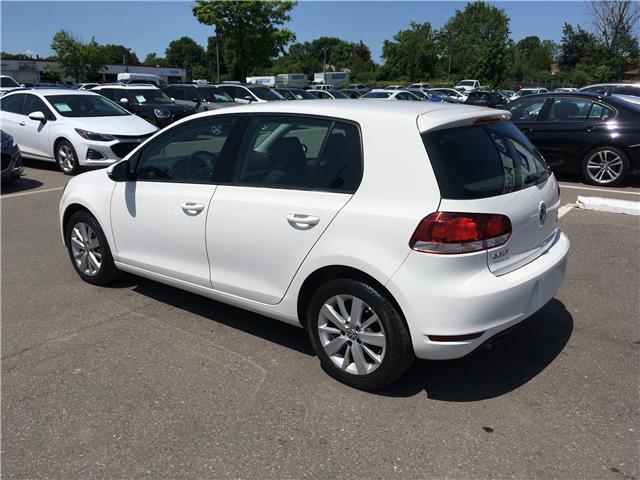 2013 Volkswagen Golf 2.0 TDI Comfortline (Stk: 13-20585) in Brampton - Image 7 of 21