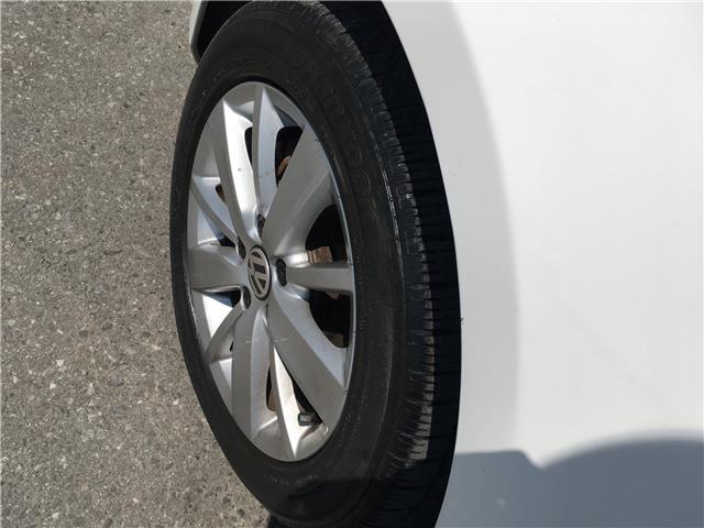 2013 Volkswagen Golf 2.0 TDI Comfortline (Stk: 13-20585) in Brampton - Image 10 of 21