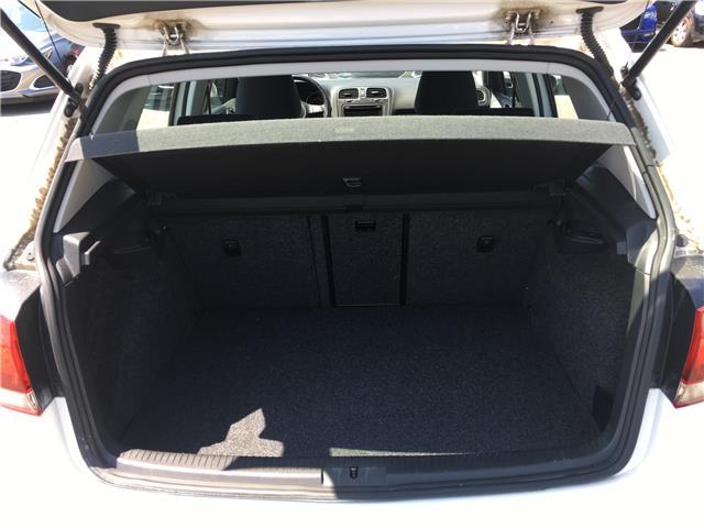 2013 Volkswagen Golf 2.0 TDI Comfortline (Stk: 13-20585) in Brampton - Image 11 of 21