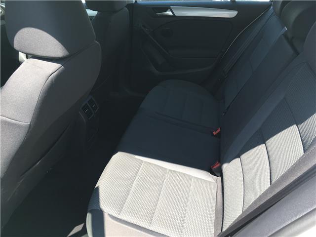 2013 Volkswagen Golf 2.0 TDI Comfortline (Stk: 13-20585) in Brampton - Image 15 of 21