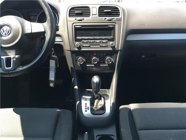 2013 Volkswagen Golf 2.0 TDI Comfortline (Stk: 13-20585) in Brampton - Image 17 of 21