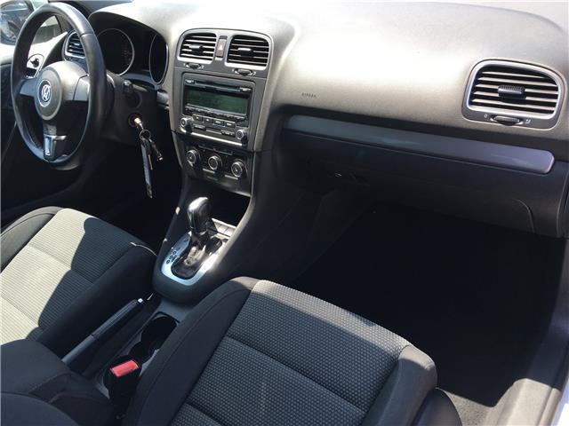 2013 Volkswagen Golf 2.0 TDI Comfortline (Stk: 13-20585) in Brampton - Image 20 of 21