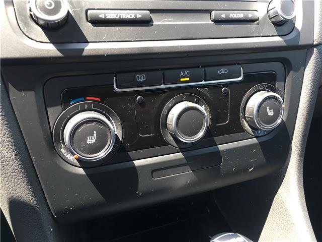 2013 Volkswagen Golf 2.0 TDI Comfortline (Stk: 13-20585) in Brampton - Image 21 of 21