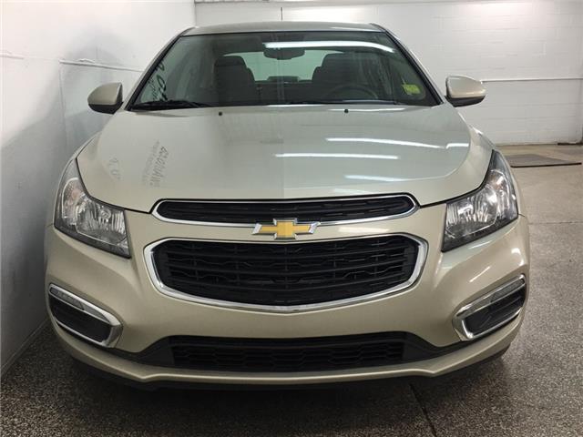 2015 Chevrolet Cruze 1LT (Stk: 35140W) in Belleville - Image 4 of 28