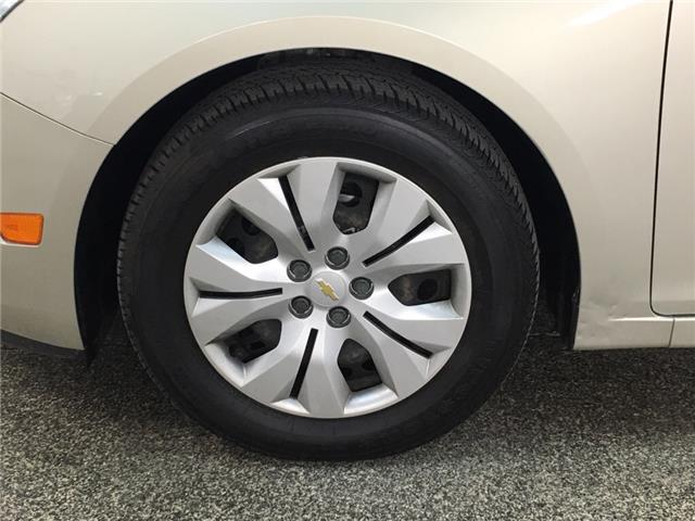 2015 Chevrolet Cruze 1LT (Stk: 35140W) in Belleville - Image 23 of 28