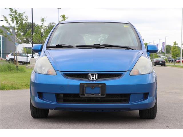 2007 Honda Fit DX (Stk: LM9239A) in London - Image 2 of 11