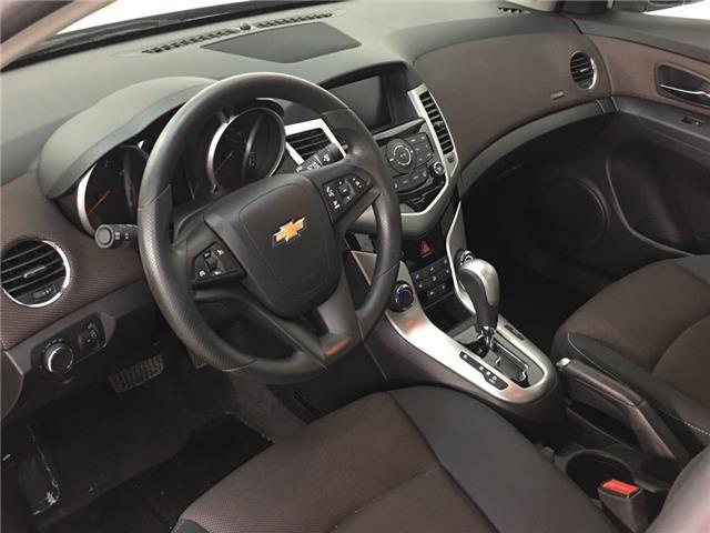 2015 Chevrolet Cruze 1LT (Stk: 35140W) in Belleville - Image 16 of 28