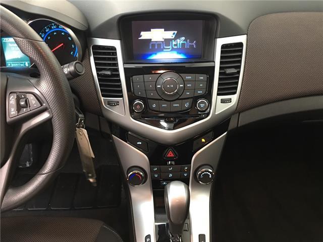 2015 Chevrolet Cruze 1LT (Stk: 35140W) in Belleville - Image 9 of 28