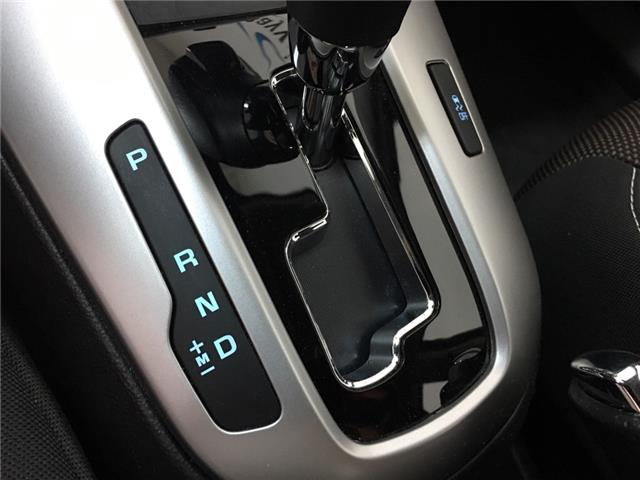 2015 Chevrolet Cruze 1LT (Stk: 35140W) in Belleville - Image 19 of 28
