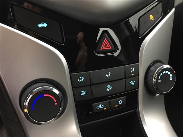 2015 Chevrolet Cruze 1LT (Stk: 35140W) in Belleville - Image 18 of 28
