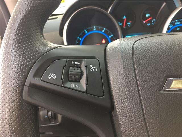 2015 Chevrolet Cruze 1LT (Stk: 35140W) in Belleville - Image 13 of 28