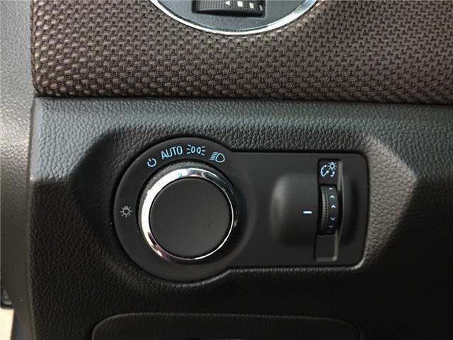 2015 Chevrolet Cruze 1LT (Stk: 35140W) in Belleville - Image 21 of 28