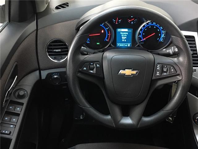 2015 Chevrolet Cruze 1LT (Stk: 35140W) in Belleville - Image 15 of 28