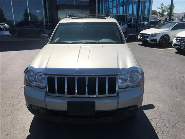 2008 Jeep Grand Cherokee Laredo (Stk: 39024B) in Kitchener - Image 2 of 9