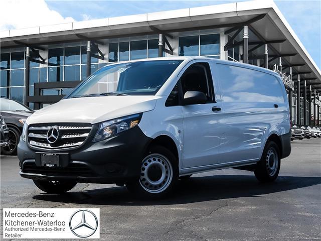2019 Mercedes-Benz Metris Base (Stk: 38687) in Kitchener - Image 1 of 15