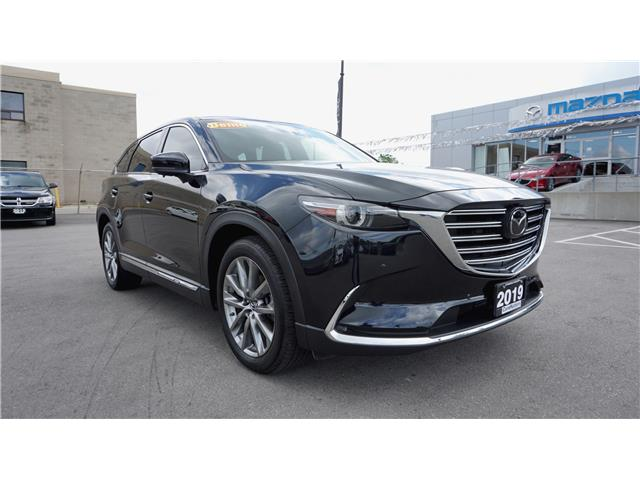 2019 Mazda CX-9 Signature (Stk: HN1692) in Hamilton - Image 4 of 46