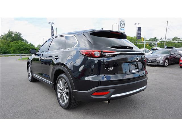 2019 Mazda CX-9 Signature (Stk: HN1692) in Hamilton - Image 8 of 46