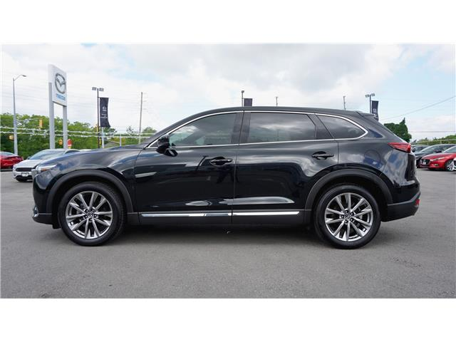 2019 Mazda CX-9 Signature (Stk: HN1692) in Hamilton - Image 9 of 46