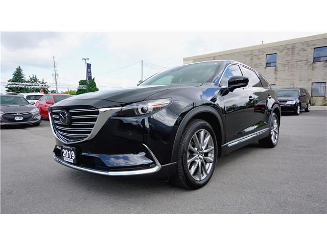 2019 Mazda CX-9 Signature (Stk: HN1692) in Hamilton - Image 10 of 46